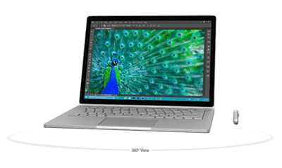 $150 off Microsoft Surface Boo
