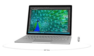 $150 off Microsoft Surface Boo