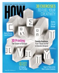 Sale On HOW Magazine 2016 Summer Creativity Issue