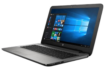 HP Notebook 15 Now For $399