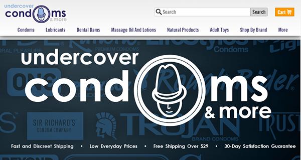 Undercovercondoms